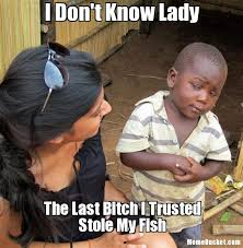 I Don T Know Meme - i don t know lady create your own meme