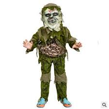 Zombie Halloween Costumes Boys Cheap Zombie Halloween Costume Kids Aliexpress