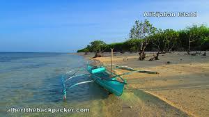 san francisco quezon map alibijaban island san andres quezon province albert the backpacker
