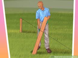 how to set up a dressage arena 13 steps with pictures wikihow