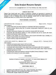 Data Scientist Resume Sample 100 Analyst Resume Format Resume Data Scientist Resume Pdf
