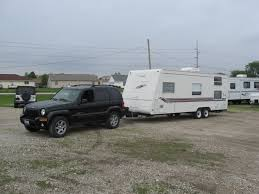 2010 jeep liberty towing capacity sam open roads forum any rvs that can be pulled by a
