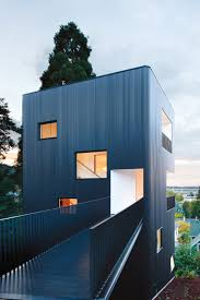 home design eras 10 amazing houses defining a new era of portland architecture
