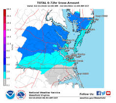 Snowfall Totals Map Area Expecting Snow Wintry Mix That Will Be U0027kind Of Messy