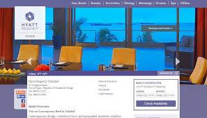 hotel website design 30 hotel website layouts for design inspiration