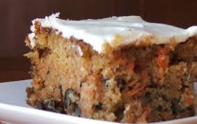 old fashioned carrot cake recipe details calories nutrition