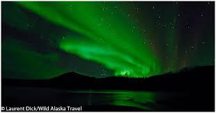 aurora borealis northern lights tours yukon alaska northern lights above the koyukuk river alaska365