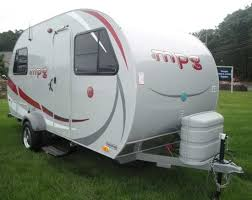 light weight travel trailers 2011 heartland mpg micro lightweight travel trailer roaming times