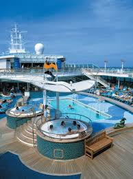 brilliance of the seas cruise ship book online royal caribbean