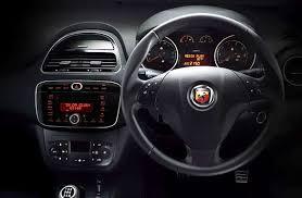 Fiat Linea Interior Images Fiat Abarth Punto Images Abarth Punto Interior Exterior U0026 Photo