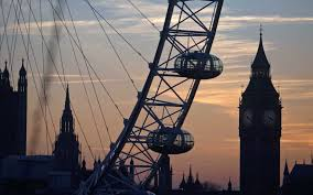 videos of the first thanksgiving travelers can win a night on the london eye travel leisure