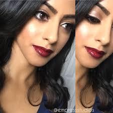 vancouver makeup artist u2013 empress studios