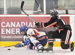 Players Bench Kamloops Minor Hockey Roundup Nailers Hammer Way To Tournament Title