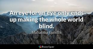 Does A Blind Person Dream Blind Quotes Brainyquote