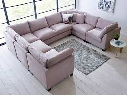 Sectional Sofas Uk Isabelle U Shape Sectional Living It Up