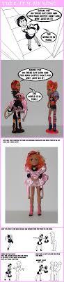 Monster High Memes - the cat maid meme monster high by knightwolfpro on deviantart