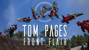 freestyle motocross youtube front flair tom pages youtube