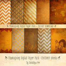 thanksgiving digital scrapbook paper thanksgiving wikii