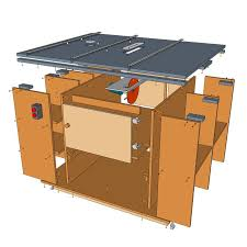 Free Diy Router Table Plans by Router And Saw Table Plans