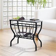 narrow side table small side table ebay