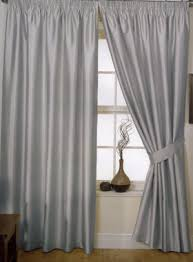 Pencil Pleat Curtains What Is A Pencil Pleat Curtain Functionalities Net
