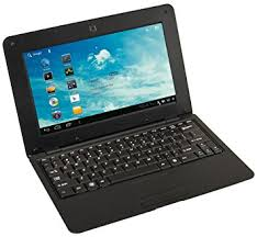 android laptop wolvol new android 4 0 1gb ram solid black 10