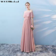 free shipping on bridesmaid dresses in wedding party dress
