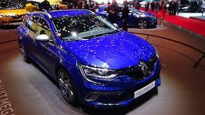 renault clio interior 2017 2017 renault megane grandtour gt exterior and interior