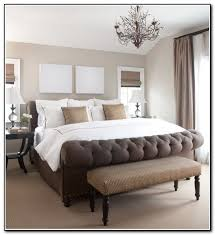Tufted Sleigh Bed Collection In Tufted Sleigh Bed With Sleigh Beds Images About
