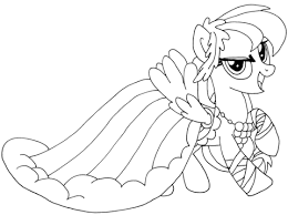 pony coloring pages play pony coloring pages