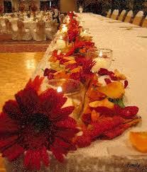 fall wedding decoration ideas fall wedding archives