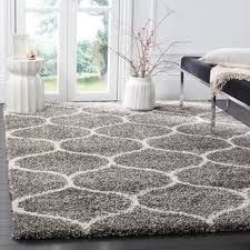 Modern Shag Rug Shag Rugs Area Rugs For Less Overstock
