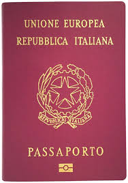 italian passport wikipedia