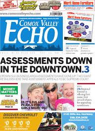 comox valley echo january 29 2016 by black press issuu