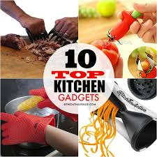 Gadgets That Make Life Easier Top 10 Kitchen Gadgets The 36th Avenue