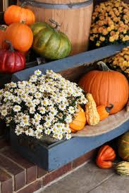 Fall Decorations For Outside The Home Best Imaginative Fall Decorating Ideas For Your Por 3771
