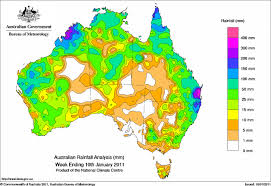 flood map flood map australia map