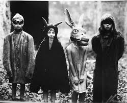 creepy costumes creepy vintage costumes oldschoolcreepy