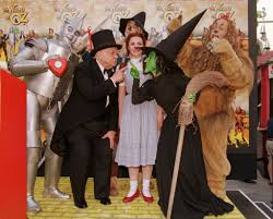 what donald trump could learn from the wizard of oz