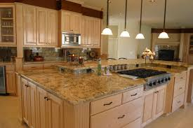 custom kitchen islands with cooktops dzqxh com