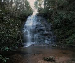 South Carolina waterfalls images Fall creek falls mountain rest south carolina sc jpg