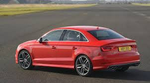 audi s3 review audi s3 saloon s tronic 2014 review by car magazine