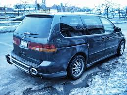honda odyssey rear bumper rear bumper guard 8ho1ss stainless steel honda odyssey