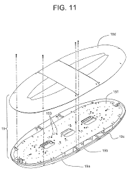 patent us8636395 light bar and method for making google patents