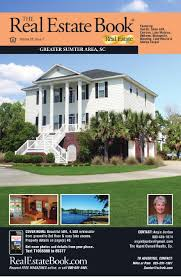 the real estate book of greater sumter sc by hoover u0026 associates