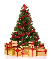 christmas tree with lights 20 sparking christmas trees with lights inspirationi