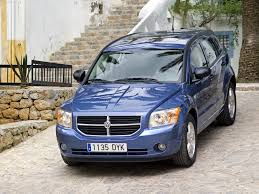 dodge caliber 2007 picture 9 of 51