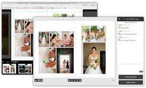 photo album online albumexposure online album proofing for professional