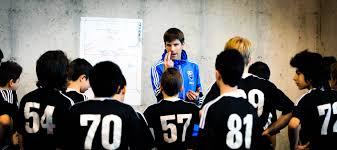 Coaching Coaching The League Ambassadors