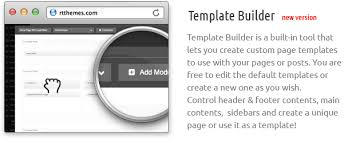 rt theme 18 responsive wordpress theme by stmcan themeforest